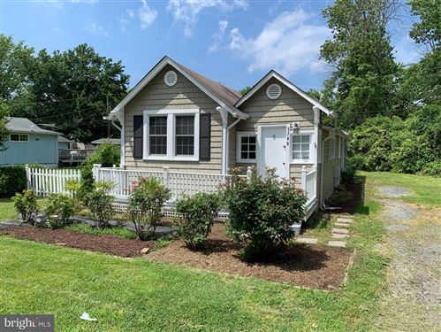 Photo of 3746 5TH ST, NORTH BEACH, MD 20714 (MLS # MDCA177908)