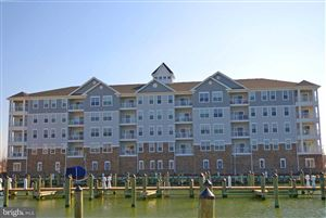 Photo of 900 MARSHY COVE #401, CAMBRIDGE, MD 21613 (MLS # MDDO123908)