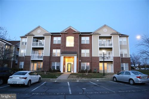 Photo of 8204 BLUE HERON DR #3B, FREDERICK, MD 21701 (MLS # MDFR264908)