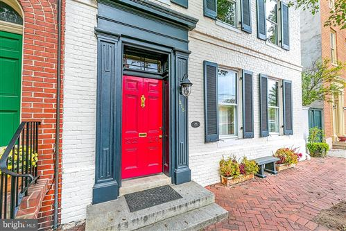 Photo of 215 E 2ND ST, FREDERICK, MD 21701 (MLS # MDFR272908)