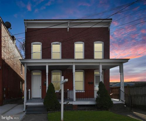 Photo of 22 E 7TH ST, FREDERICK, MD 21701 (MLS # MDFR274908)