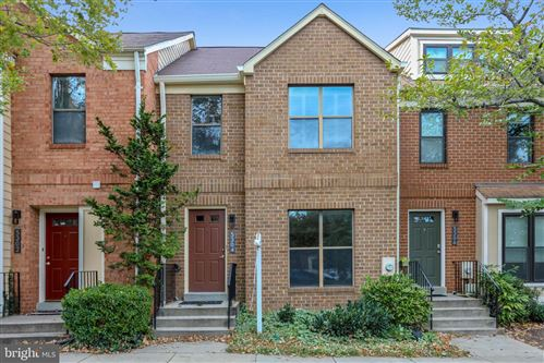 Photo of 5304 KING CHARLES WAY, BETHESDA, MD 20814 (MLS # MDMC683908)
