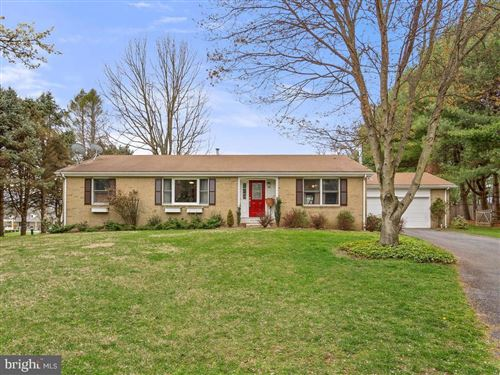 Photo of 18122 CASHELL RD, ROCKVILLE, MD 20853 (MLS # MDMC699908)