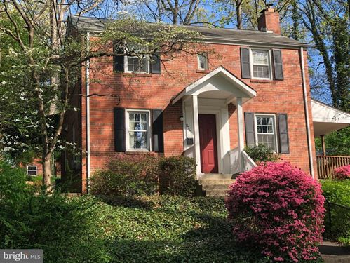 Photo of 8713 READING RD, SILVER SPRING, MD 20901 (MLS # MDMC752908)