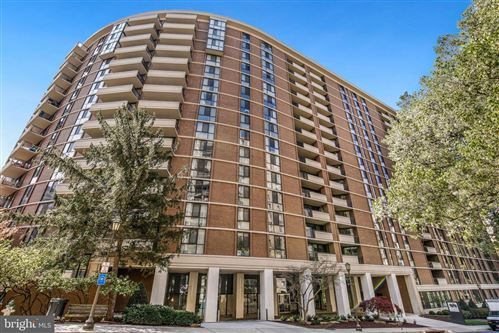 Photo of 4620 N PARK AVE #701E, CHEVY CHASE, MD 20815 (MLS # MDMC756908)