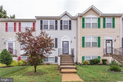 Photo of 3206 BURTON CT, TEMPLE HILLS, MD 20748 (MLS # MDPG575908)