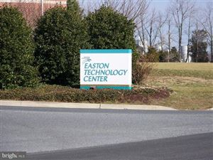 Tiny photo for 48 TECHNOLOGY DR, EASTON, MD 21601 (MLS # MDTA136908)