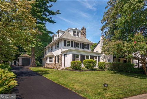Photo of 224 VALLEY RD, MERION STATION, PA 19066 (MLS # PAMC657908)