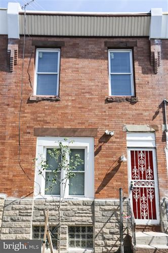 Photo of 747 E WILLARD ST, PHILADELPHIA, PA 19134 (MLS # PAPH965908)