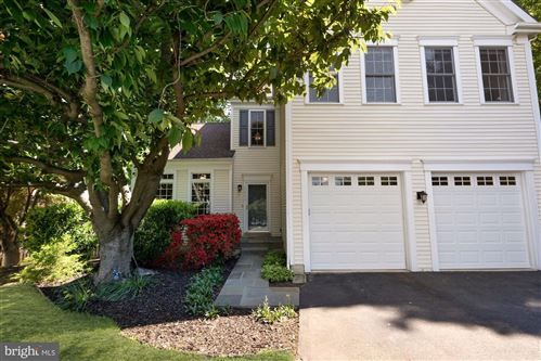 Photo of 7600 BENT OAK CT, FALLS CHURCH, VA 22043 (MLS # VAFX1126908)