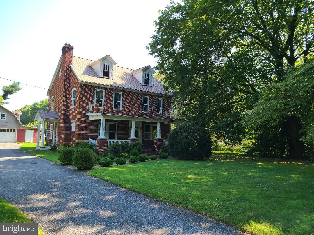 Photo of 19326 KEEP TRYST RD, KNOXVILLE, MD 21758 (MLS # MDWA173908)