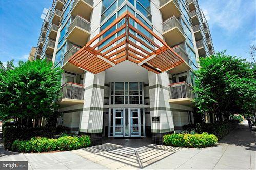 Photo of 1300 13TH ST NW #906, WASHINGTON, DC 20005 (MLS # DCDC2017910)
