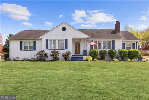 Photo of 1173 TYLER AVE, ANNAPOLIS, MD 21403 (MLS # MDAA428910)