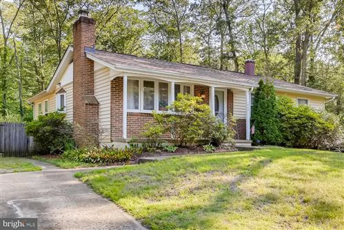 Photo of 1543 ALCOVA DR, DAVIDSONVILLE, MD 21035 (MLS # MDAA440910)