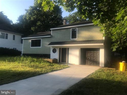 Photo of 309 HILLSMERE DR, ANNAPOLIS, MD 21403 (MLS # MDAA463910)