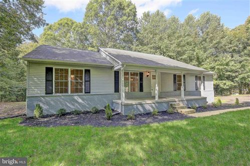 Photo of 9726 RIDGE VIEW DR, OWINGS, MD 20736 (MLS # MDCA178910)
