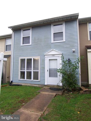 Photo of 1207 INDEPENDENCE SQ, BELCAMP, MD 21017 (MLS # MDHR2004910)
