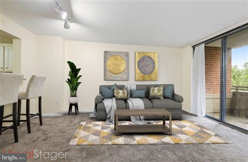 Photo of 11710 OLD GEORGETOWN RD #321, NORTH BETHESDA, MD 20852 (MLS # MDMC710910)