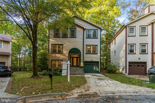 Photo of 12906 ACORN HOLLOW LN, SILVER SPRING, MD 20906 (MLS # MDMC730910)