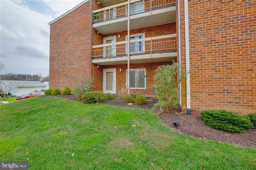 Photo of 15111 GLADE DR #12-1A, SILVER SPRING, MD 20906 (MLS # MDMC736910)