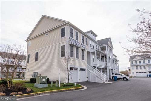 Photo of 9904 BAY COURT LN #UNIT 1, OCEAN CITY, MD 21842 (MLS # MDWO112910)