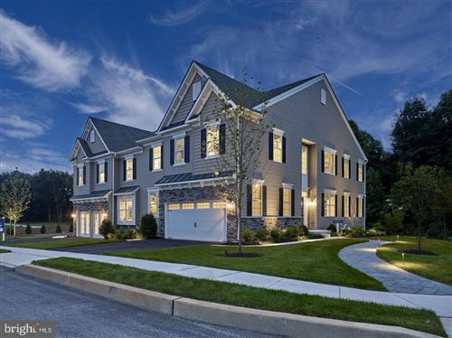 Photo of 1412 ROSWELL LN #LOT 20, WEST CHESTER, PA 19380 (MLS # PACT503910)