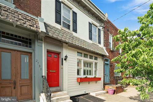 Photo of 2729 POPLAR ST, PHILADELPHIA, PA 19130 (MLS # PAPH810910)