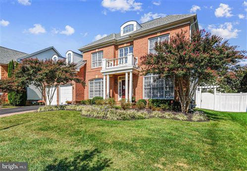 Photo of 705 PEARSON POINT PL, ANNAPOLIS, MD 21401 (MLS # MDAA419912)