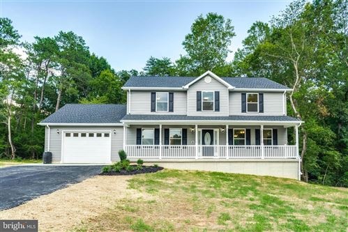 Photo of 12310 ROUSBY HALL RD, LUSBY, MD 20657 (MLS # MDCA177912)