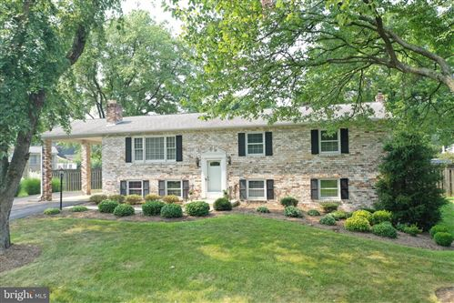 Photo of 11708 RIVERSHORE DR, DUNKIRK, MD 20754 (MLS # MDCA2000912)
