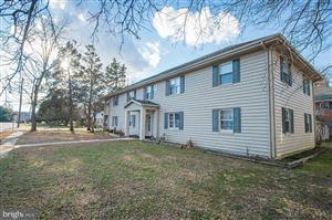 Photo of 1401 SCHOOL ST #7, CAMBRIDGE, MD 21613 (MLS # MDDO123912)