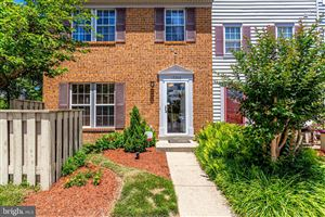 Photo of 13200 MUSICMASTER DR #164, SILVER SPRING, MD 20904 (MLS # MDMC661912)