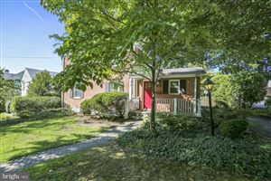 Photo of 7918 LYNBROOK DR, BETHESDA, MD 20814 (MLS # MDMC664912)