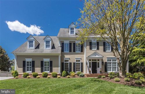 Photo of 6 PURCELL CT, POTOMAC, MD 20854 (MLS # MDMC705912)
