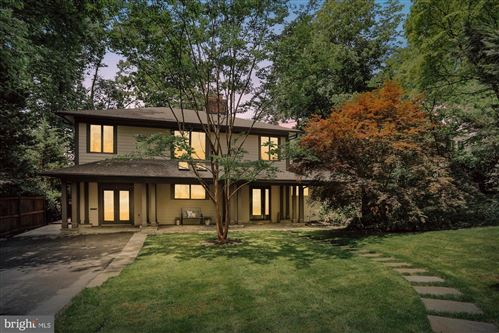 Photo of 5454 MOHICAN RD, BETHESDA, MD 20816 (MLS # MDMC714912)
