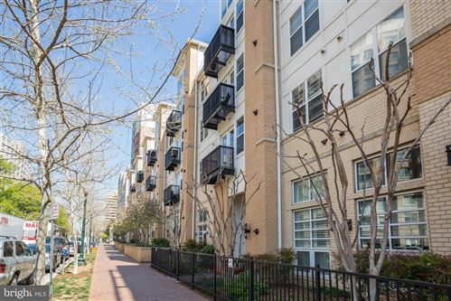 Photo of 1201 EAST WEST HWY #4, SILVER SPRING, MD 20910 (MLS # MDMC737912)