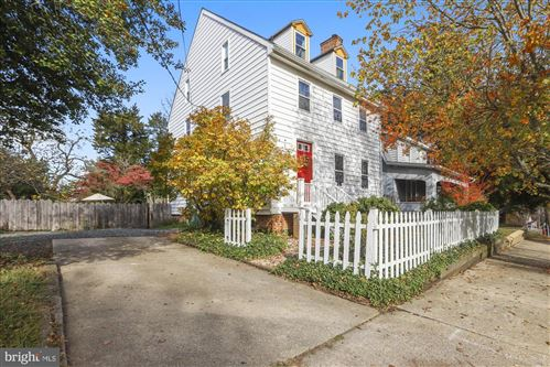 Photo of 305 N COMMERCE ST, CENTREVILLE, MD 21617 (MLS # MDQA141912)