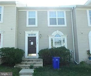 Photo of 17607 POTTER BELL WAY, HAGERSTOWN, MD 21740 (MLS # MDWA167912)