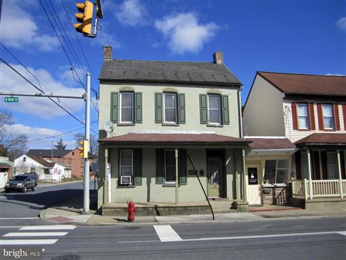Photo of 85 N MAIN ST, MANHEIM, PA 17545 (MLS # PALA158912)