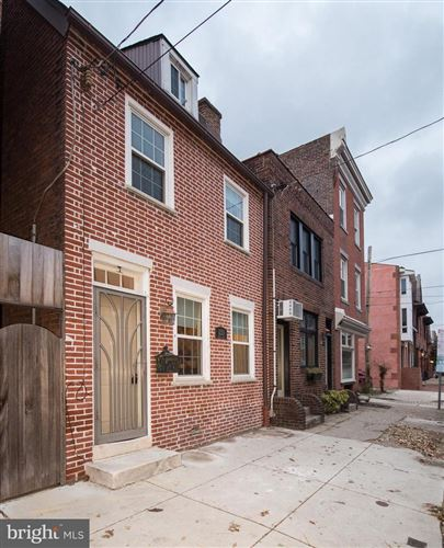 Photo of 133 QUEEN ST, PHILADELPHIA, PA 19147 (MLS # PAPH851912)