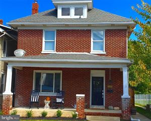 Photo of 121 S PARK ST, DALLASTOWN, PA 17313 (MLS # PAYK127912)