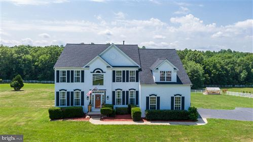 Photo of 8427 MEADOWLAND DR, LOCUST GROVE, VA 22508 (MLS # VAOR136912)