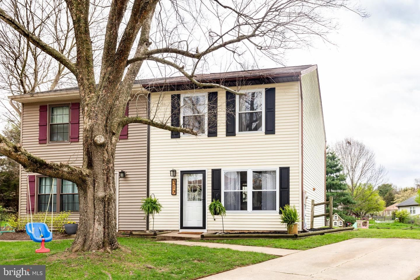 317 MAYFIELD CT, Westminster, MD 21158 - MLS#: MDCR203912