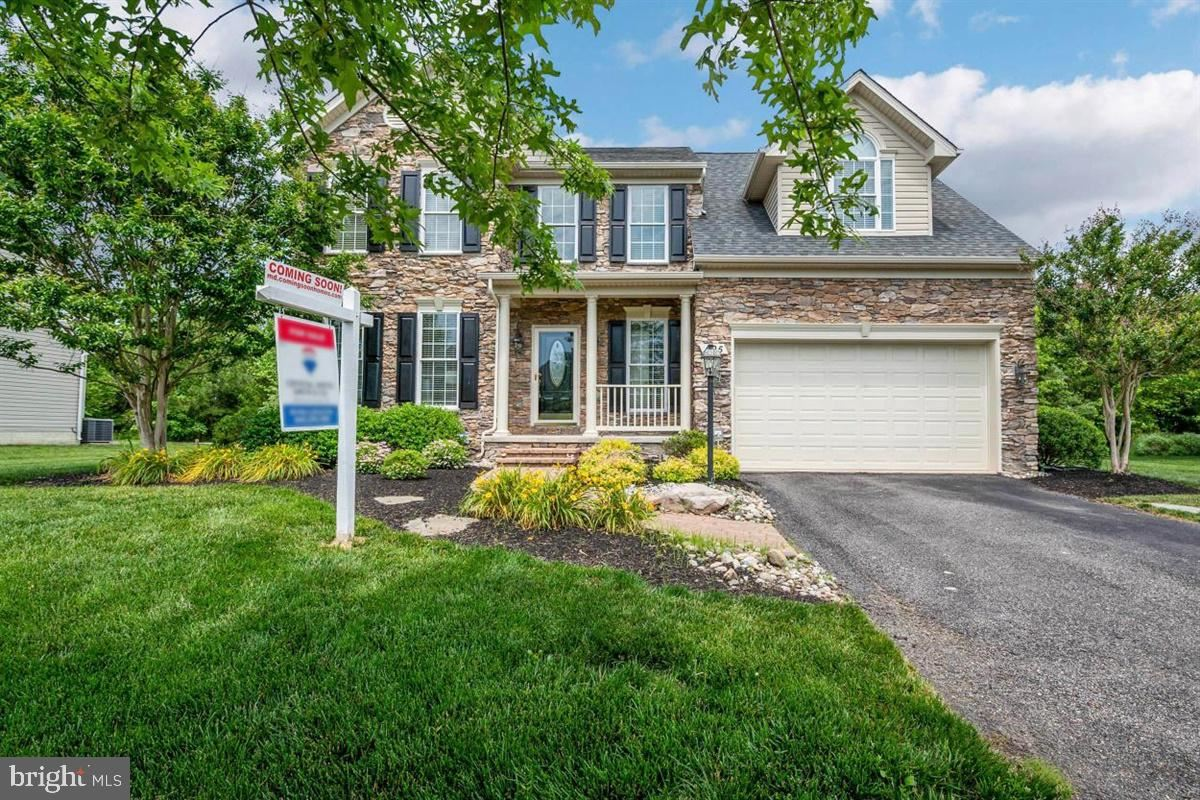 Photo of 405 BROOKFIELD DR, CENTREVILLE, MD 21617 (MLS # MDQA143912)