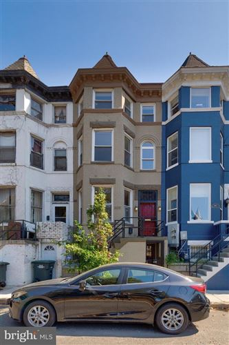 Photo of 1809 N CAPITOL ST NE, WASHINGTON, DC 20002 (MLS # DCDC484914)