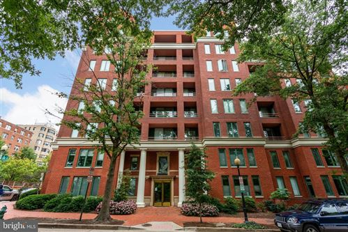 Photo of 955 26TH ST NW #P64, WASHINGTON, DC 20037 (MLS # DCDC520914)