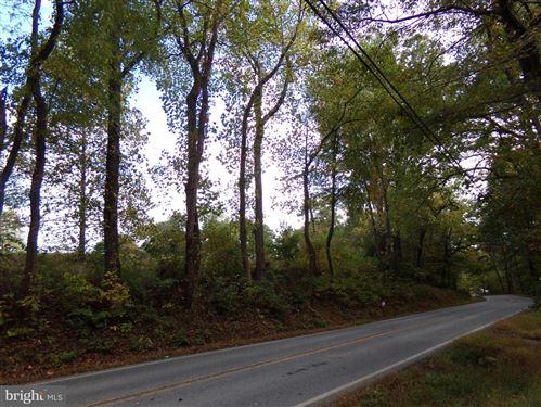 Photo of 15505-15531 KELBAUGH RD, THURMONT, MD 21788 (MLS # MDFR254914)