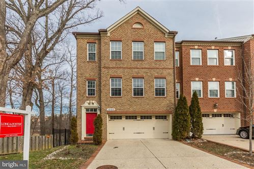 Photo of 1500 REGENT MANOR CT, SILVER SPRING, MD 20904 (MLS # MDMC691914)