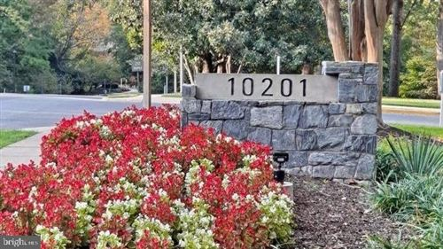 Photo of 10201 GROSVENOR PL #1515, ROCKVILLE, MD 20852 (MLS # MDMC756914)