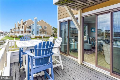 Tiny photo for 220 N HERON DR #220-1, OCEAN CITY, MD 21842 (MLS # MDWO112914)